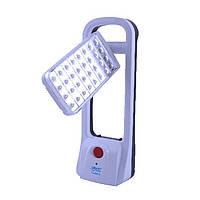 Светодиодная панель лампа Yajia 6812TP