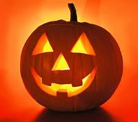 Хеллоуин  к нам идет