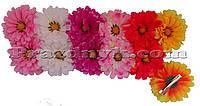 Заколка - квітка