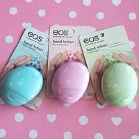 Крем для рук EOS Hand lotion 44 ml