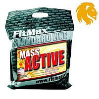 Гейнер FitMax Mass Active 1 кг