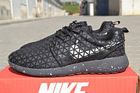 Мужские кроссовки Nike roshe run metric 46р