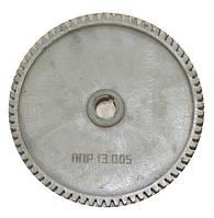 Шестерня ПР 13.005 на пресс-подборщик ПРФ-110,-145,-180