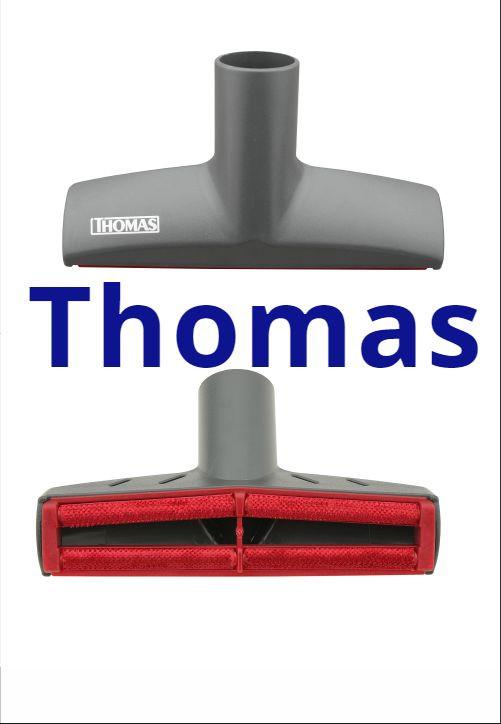 Убирает шерсть с мебели насадка Thomas 139902 к пылесосам с трубкой 32 мм - Центр товаров и услуг Символ в Мариуполе