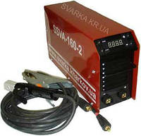 Сварочный инвертор SSVA-160T с осциллятором.