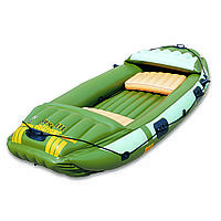 Bestway надувний човен 65008