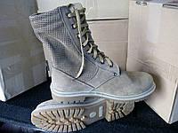 Обувь берцы летние, подошва Нато