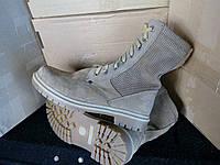 Армейская обувь (берцы) от производителя