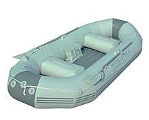 Надувний човен Marine Pro Bestway 65044
