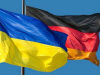 Грузоперевозки Украина - Германия