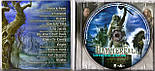 Музичний сд диск HAMMERFALL (r) Evolution (2014) (audio cd), фото 2