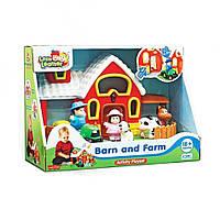 Развивающий набор «Ферма»