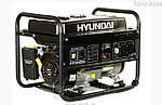 Генератор Hyundai HHY 3000F (3 кВт)