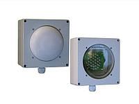 Светофоры промышленные светодиодные серии СПС-3