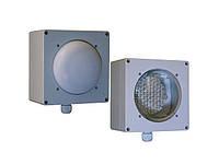 Светофоры промышленные светодиодные серии СПС-4