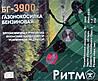 Бензокоса Ритм БГ-3900