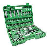 Профессиональный набор инструментов INTERTOOL ET-6108SP