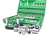 Профессиональный набор инструментов INTERTOOL ET-6108SP, фото 3
