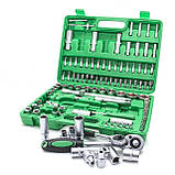 Профессиональный набор инструментов INTERTOOL ET-6108SP, фото 4