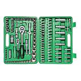 Профессиональный набор инструментов INTERTOOL ET-6108SP, фото 5