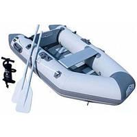 Надувний човен Caspian Bestway 65046