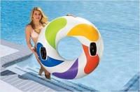 Плавательный надувной круг Intex 58202K