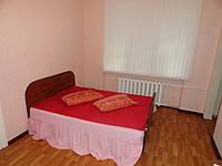 Киев посуточно 2ух комнатная  ст. М. Дарница 10 мин. пешком