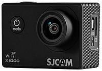 Экшн камера SJCAM X1000 WI-FI
