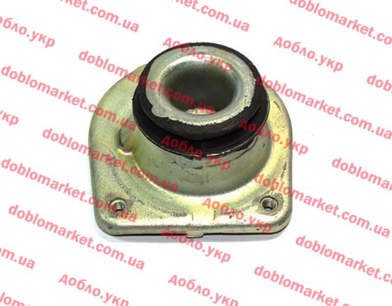 Опора стойки с подшипником передняя левая Doblo 2000-2016, Арт. 9538, 46760673, GLOBAL automotive