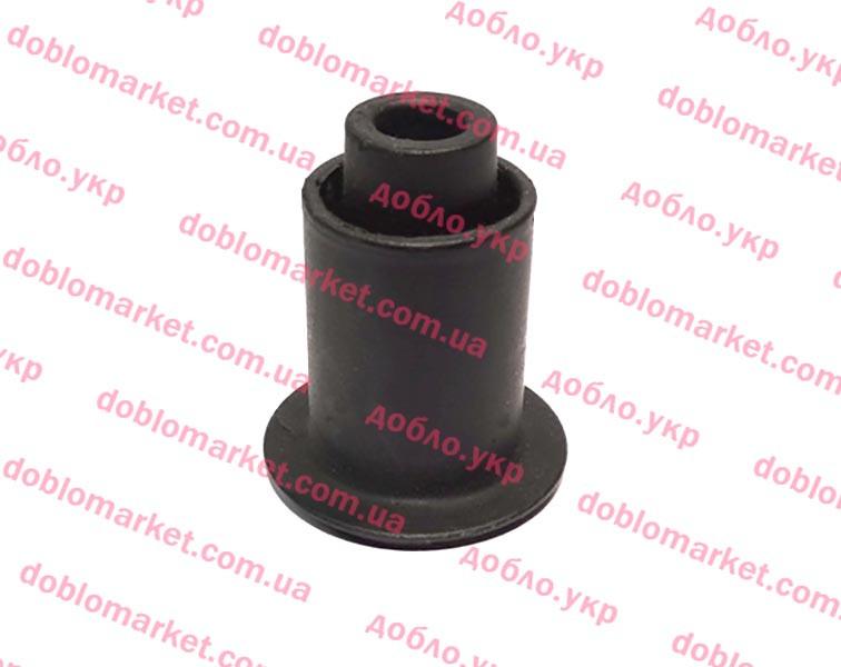 Сайлентблок переднего рычага передний Doblo 2000-2011, Albea, Siena (OPAR), Арт. 51774009, 46421522, FIAT