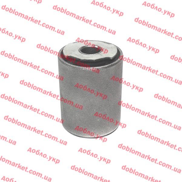 Сайлентблок рессоры передний Doblo 2000-2011, Арт. B0075, 46766963, 46767261, GB