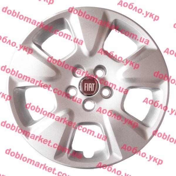 Колпак колесный R15 Doblo 2009-, Арт. 51894537, 51814004, 51894537, FIAT