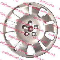 Колпак колесный R16 Doblo 2009-2015, Арт. 51894538, 51832667, 51894538, FIAT