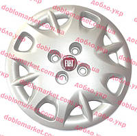 Колпак колесный R14 Siena 2005-2012, Арт. 51820015, 51820015, FIAT