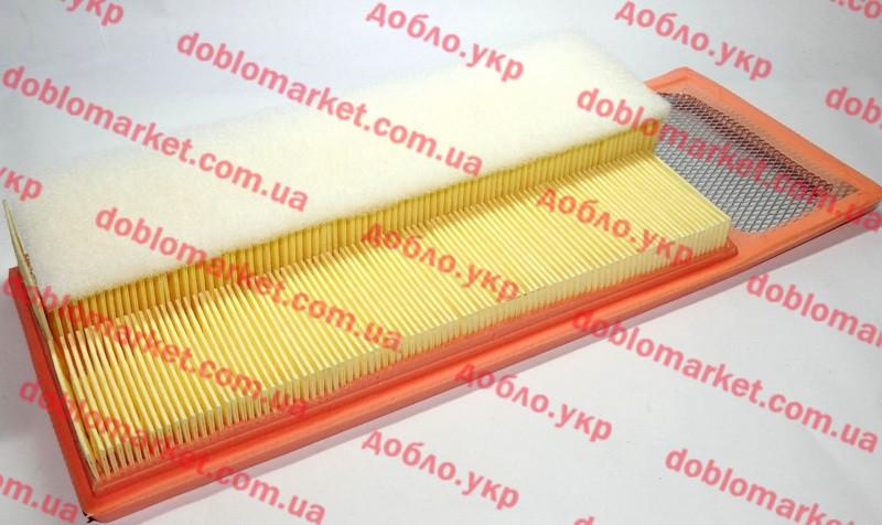 Фильтр воздушный 1.3MJTD 16v Doblo 2009-, Арт. FH20119, 51873070, 51920958, 51925027, FUJI