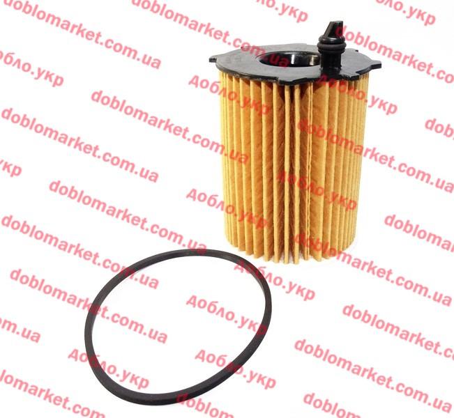 Фильтр масла 1.6MJTD (66 kw) Scudo 2007-, Арт. 9467565780, 9467565780, FIAT