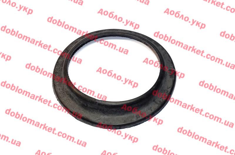 Уплотнение-кольцо резиновое переднего амортизатора-пружины Doblo 2000-2016 (OPAR), Арт. 46453377, 46463078, 46453377, FIAT