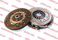 Комплект сцепления 2.0MJTD Doblo 2009-, Арт. 55218070, 55218070,  71724638, 71724636, FIAT
