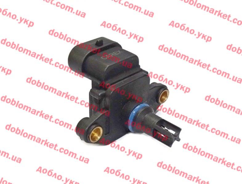 Датчик давления воздуха 1.6i 16v Doblo 2000-2011, Арт. CRX598, 71714218S, CAREX
