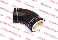 Патрубок турбина-интеркулер 1.9MJTD (88kw) Doblo 2005-2011 (OPAR), Арт. 51800271, 51767546, 51800271, FIAT