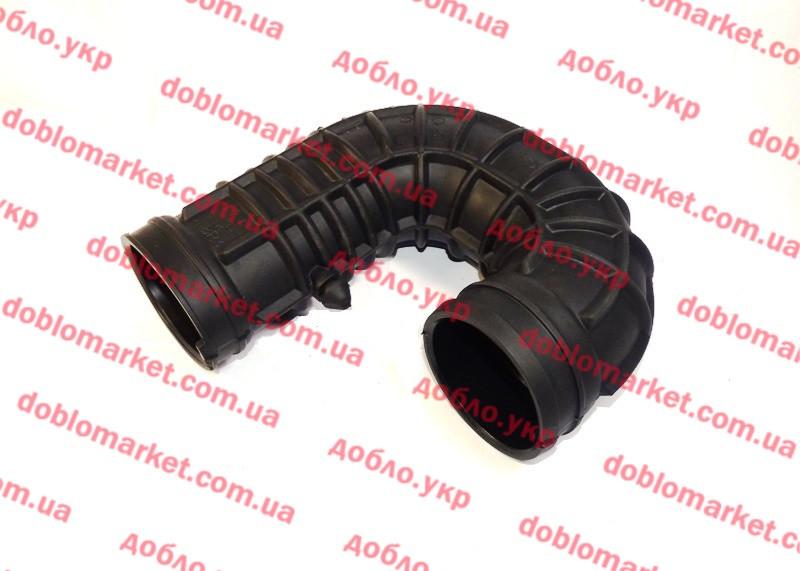 Патрубок воздушного фильтра фильтр-возухомер 1.9JTD-1.9MJTD Doblo 2000-2016 (OPAR), Арт. 46759191, 46759191, FIAT
