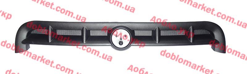Решетка радиатора Doblo 2000-2005, Арт. М200047, 735295838, MARAL PLASTIK