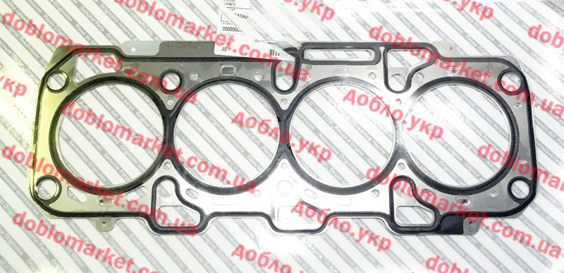 Прокладка головки блока 1.6MJTD 1РЕМ (0.92mm) Doblo 2009-, Арт. 55221094, 55208989, 55221094, FIAT
