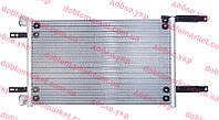 Радиатор кондиционера 1.6i 16v-1.9D Doblo 2000-2005, Арт. RA7110810, 46811208, J.DEUS