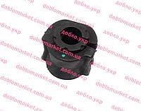 Втулка стабилизатора переднего внутренняя (D23mm) Doblo 2009-, Арт. 52144, 51785487, 51785488, 51886184, RAPRO