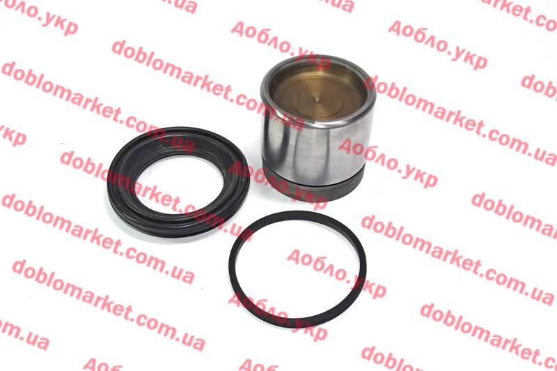 Ремкомплект переднего тормозного суппорта (поршень) Doblo 2000-2005 (OPAR), Арт. 7075909, 60813197, 7075909, 7075909, FIAT