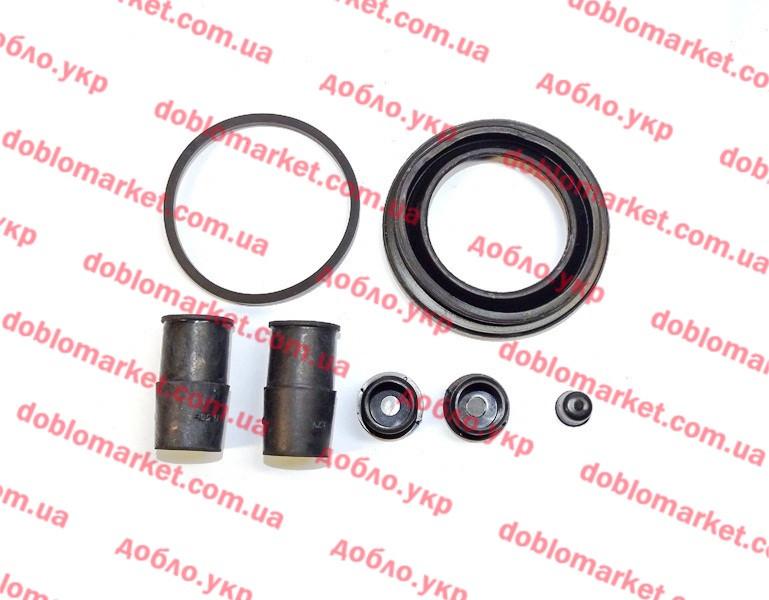 Ремкомплект переднего тормозного суппорта Doblo 2000-2005, Арт. 7074616, 7074616, FIAT