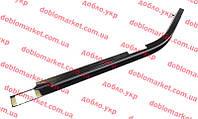 Направляющая нижняя тележки сдвижной двери Doblo 2000-2016, Арт. 51769066, 51769066, FIAT
