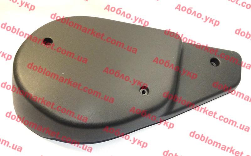 Пластик салона левый Doblo Maxi 2005-2011, Арт. 735393414, 735393414, FIAT