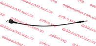 Трос двери правой сдвижной внутренний Doblo 2009 -, Арт. 51844599, 51844599, FIAT